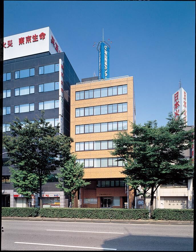 富山本部校(小学部)